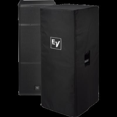 ELX 215 Cover