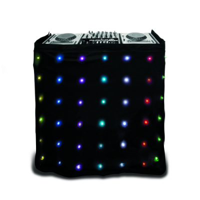 MotionFaçade LED