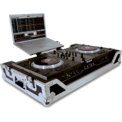 Flight Case NUMARK NS7II