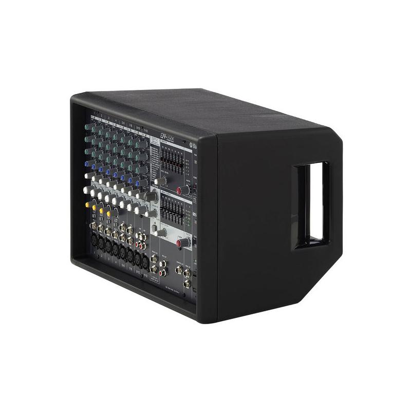 Yamaha emx512sc console de mixage console de mixage amplifi e - Console de mixage amplifiee ...