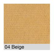 Coton Gratté BEIGE 04 pour habillage scènique