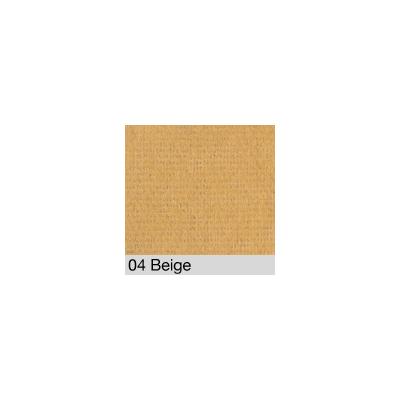DISTRI SCENES - Coton Gratté BEIGE 04 pour habillage scènique