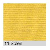 Coton Gratté SOLEIL 11 pour habillage scènique M1