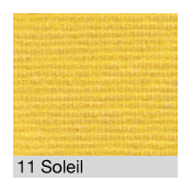 Coton Gratté SOLEIL 11 pour habillage scènique