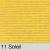 DISTRI SCENES - Coton Gratté SOLEIL 11 pour habillage scènique