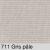 DISTRI SCENES - Coton Gratté GRIS PALE 711 pour habillage scènique