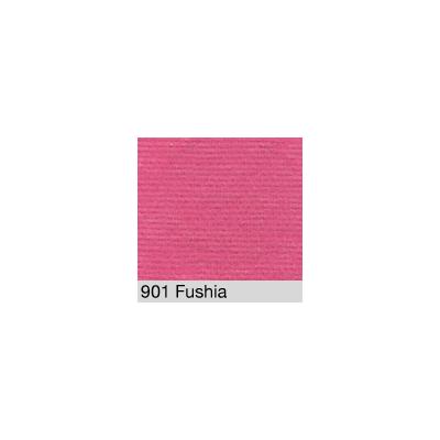 DISTRI SCENES - Coton Gratté FUSHIA 901 pour habillage scènique