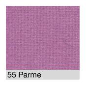 Coton Gratté PARME 55 pour habillage scènique