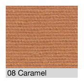 Coton Gratté CARAMEL 08 pour habillage scènique