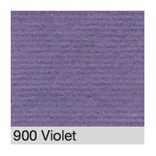 Coton Gratté  VIOLET 900 pour habillage scènique M1