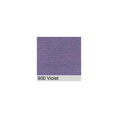 DISTRI SCENES - Coton Gratté VIOLET 900 pour habillage scènique