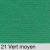 DISTRI SCENES - Coton Gratté VERT 21 pour habillage scènique