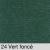 DISTRI SCENES - Coton Gratté VERT FONCE 24 pour habillage scènique