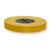 Ruban Adhésif Gaffer Couleur JAUNE 25 mm x 50 m