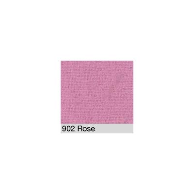 DISTRI SCENES - Coton Gratté ROSE PALE 902 pour habillage scènique