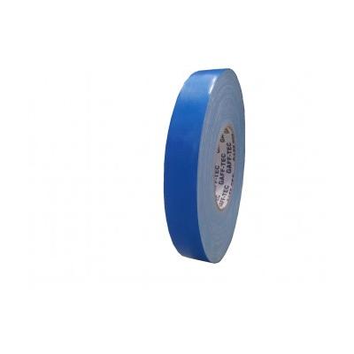 Adhésif gaffer Bleu 25 MM X 50 M