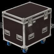 FLIGHT CASE SERIE CLASSIQUE 800x600x600