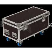 FLIGHT CASE SERIE CLASSIQUE 1000x500x400