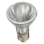 Lampe PAR 20 50W E27 240V 3000K 2500H 25°