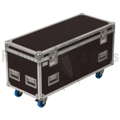 FLIGHT CASE SERIE CLASSIQUE 1200x500x500