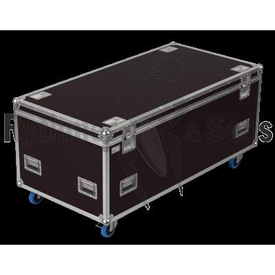 FLIGHT CASE SERIE CLASSIQUE 1600x800x600