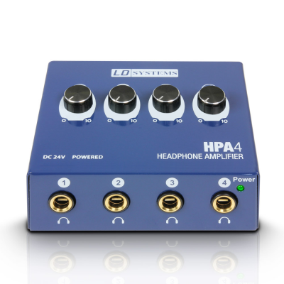 HPA 4