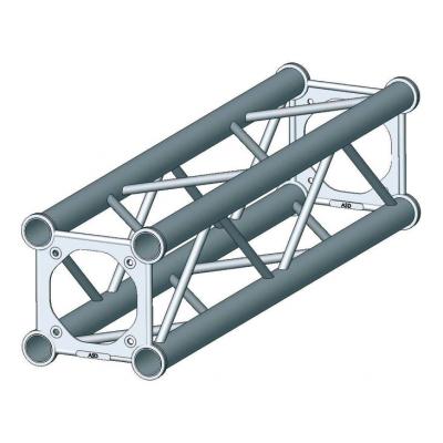 Structure carrée 250 ASD 0m50 - 57SC25050