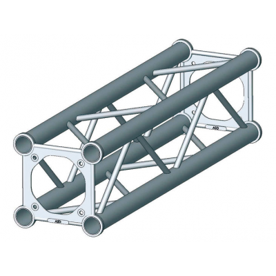 Structure carrée 250 ASD 0m74 - 57SC25074