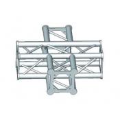 Angle 90° 4 départs 0m75 x 0m75 - ASC2541