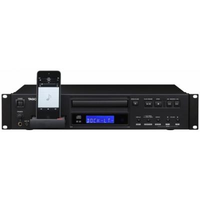 Lecteur CD MP3 et dock APPLE Rackable - CD-200IL