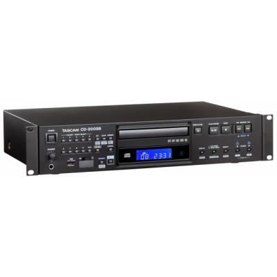 Lecteur CD MP3 Solid State - CD-200SB