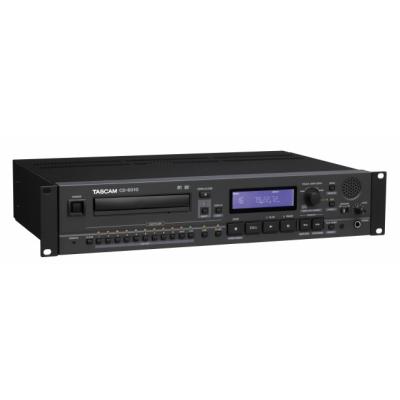 Lecteur CD Professionnel ultra compact CD6010