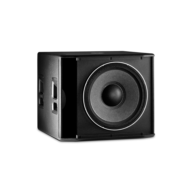 jbl srx818p enceinte caisson de basse amplifi. Black Bedroom Furniture Sets. Home Design Ideas