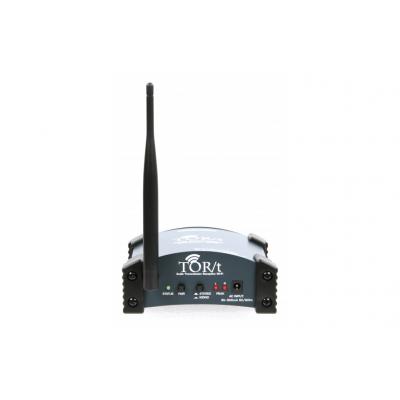 Boitier émetteur stéréo numérique 2.4ghz - TOR-T