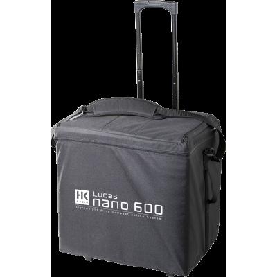 Sac chariot matelassé pour Nano 600