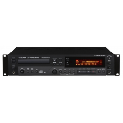 CD-RW901MK2