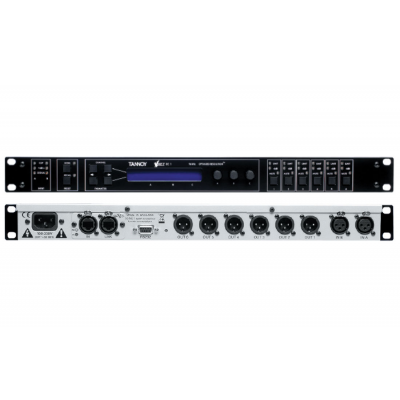 SC1-Network Enabled Controller