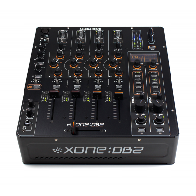 XONE-DB2