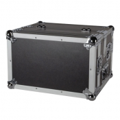 Flight case pour Micros HF