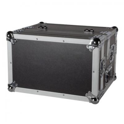 Flight case pour Micros HF