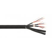 Câble multipaires analogique 8 paires (au metre)