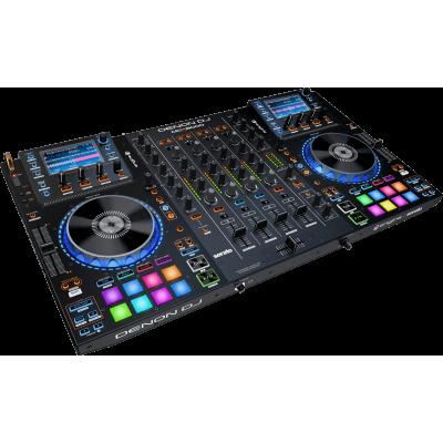MCX8000