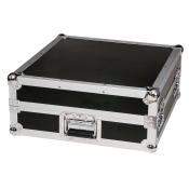 "Flight Case 19"" Live console de mixage"