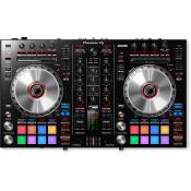 DDJ SR2 Contrôleur 2 voies portable pour Serato DJ Pro
