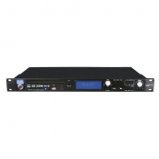 Lecteur CD MP3 Rackable - CDMP-150 MKII