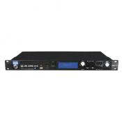 Lecteur CD MP3 Rackable - CDMP-150 MKII