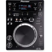 CDJ 350 Lecteur numérique préparé pour rekordbox