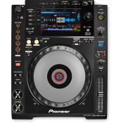 CDJ 900 NEXUS Lecteur multi-formats pro-DJ