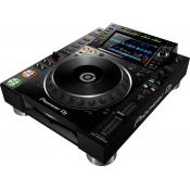 CDJ 2000 NEXUS 2 Lecteur multi-formats pro DJ : Couleur - Noir