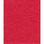 Rouleau moquette aiguilleté Rouge Code: 39662